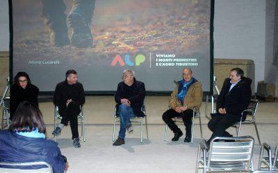 Valorizzazione del Patrimonio Ambientale dell'Agro Tiburtino – Prenestino